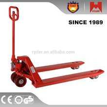 removable diecasting hydraulic hand pallet trucks parts komatsu forklift 3 ton