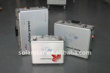 Protable 2000W solar power system/GZ good solar power generator/2015New portable solar power 2000W system