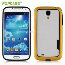 Orange color for Samsung Galaxy S4 S IV i9500 TPU Gel Flessible Case