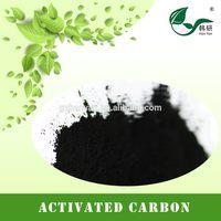 2015 new coming active carbon alkaline antioxidant water