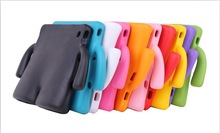 cute kids standup case for ipad 2 3 4