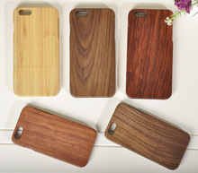 For iPhone 6 wood case / wood iPhone case