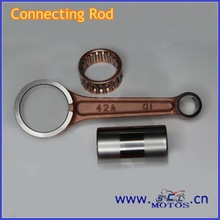 SCL-2013030772 Connecting Rod For SUZUKI DR 200cc Motorcycle Engine