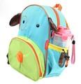 karikatür tasarım okul çantası resmi anaokulu için