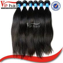 Aliexpress Wholesale price Brazilian hair weave Unprocessed 6A Grade No Shedding brazilian straight human hiar