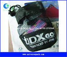 2014 Newest Style China For Custom Wholesale Laundry Mesh Bag
