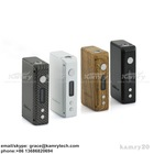 hottest mini box mod Kamry 20 23w wholesale 510 personal vaporizer