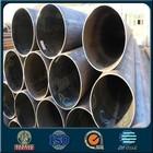 vanish coating black painting longitudinal-seam welded steel pipe/tube/pipes/piping