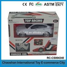 4CH RC Car Top Grade Racing Car Toys For Kid