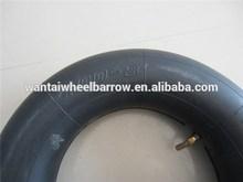 4.00-8 pequeño de la motocicleta de goma de butilo tubo interno del neumático
