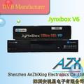 jynxbox full hd 1080p receptor jynxbox ultra v6 hd receptor de satélite digital china