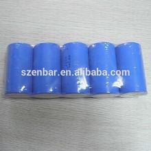 3 volt Size D 11Ah high power Lithium battery CR34615