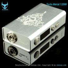 Newest Best!!! good price pin monkey with Tesla Metal 120W Mod