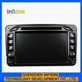 1080 p android 4.2.2 radio de coche de mercedes w203 navegación W210 W168 C208 C209 wifi 3 g bluetooth de radio