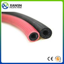 wearproof rubber gas lpg hose the brazil market 304 flexible gas hose in taizhou