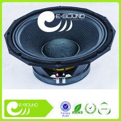 powerful 15 inch pa speaker