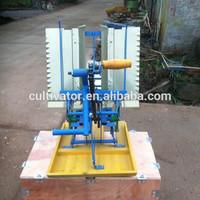 low price rice plantation machine