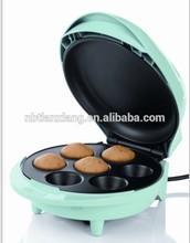 2014 new design animal hot cup cake maker,waffle maker TX-106-2