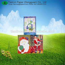 Popular antique 2015 heart christmas gift paper box