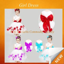 2015 fashion kids dress,children dress, kids children girls white lace dress CLBD-098