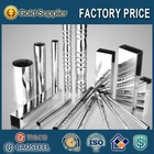 Stainless steel pipe tube 201/202/304/410 price price kg stainless steel