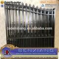 Portões de ferro forjado modelos
