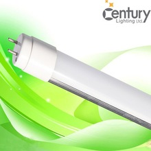 130lm/w High Brightness CE Passed UL cUL CSA one driver runs 2 tubes led tube light bulbs