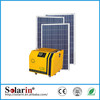 High power high quality long life 15kw DC AC solar home system off grid for home