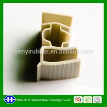 2015 customized rubber refrigerator door rubber gasket