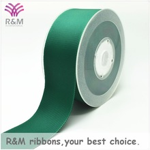 High quality 3 inch wide grosgrain ribbon for big hairgrips bow