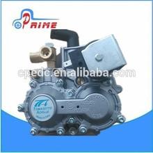 reducer for CNG sequential / top manufacturer gnv single-point 12V carburetor at04