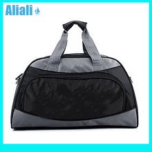 China manufacturer fashionable sport luggage nylon travel bag/duffle bag