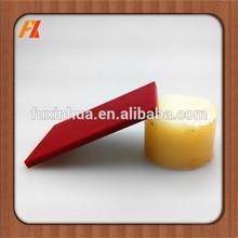 Vigin raw materials casting PA66 gf30 nylon/PA sheet made in China