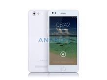 2015 Popular A6 Mtk6582 quad core 5.0inch new slim mobile phone