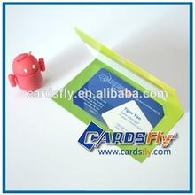 Custom Printing Gift Card Holder