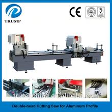 Double-head Cutting Saw for Aluminum Profile/Cutting Saw for Aluminum Window and Door