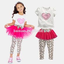 Factory direct sales Children's wear children knitwear-velour leisure 2 pcs suits boy girl suit