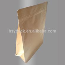 multi layers kraft paper bag