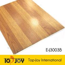 Peel And Stick PVC Floor Tile Like Wood