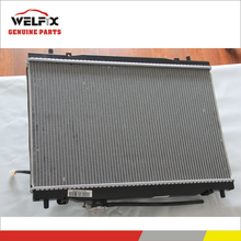 Wholesale dfsk auto radiator assy in chongqing