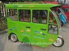 electric tricycle/rickshaw/car motor