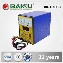 Baku New Arrived International Standard 2015 New Style Versatility High Voltage Power Supply 3000V