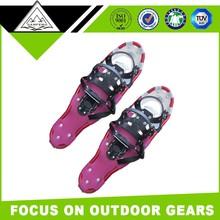 Cheap Good Quqnlity Online Non-slip Aluminum Chain Snow Shoes
