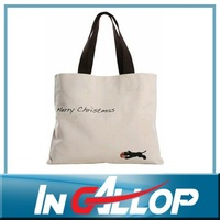 promotional reusable shopping bag custom design made in Wenzhou
