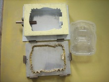 Customize high frequency PVC blister sealing moulds and dies
