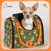 Super soft high quality new cheap dog soft carrier bag