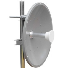 High Quality Long Distance WiFi 5GHz Mimo Parabolic Dish Antenna