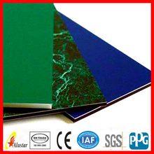 Designer hot sell antistatic aluminum composite panel acm