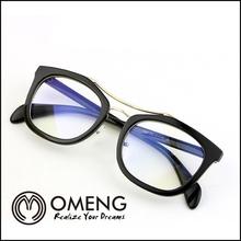 New Round RB Mirrored Sunglasses