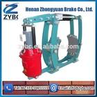 crane brake thruster